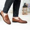 Imagine Pantofi eleganti bărbați piele naturală SW2021