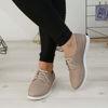 Imagine Pantofi damă piele naturală 143 nude