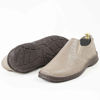 Imagine Pantofi casual bărbați piele naturală Cov bej