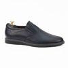 Imagine Pantofi casual bărbați piele naturală 551 M-Blue