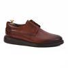 Imagine Pantofi casual bărbați piele naturală 558 MARO