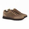 Imagine Pantofi sport bărbați piele naturală 447 Bej