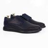 Imagine Pantofi casual bărbați piele naturală 558 P bleumarin