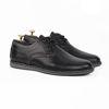 Imagine Pantofi casual bărbați piele naturală 422 negru