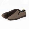 Imagine Pantofi casual bărbați piele naturală 600 Bej DCB 608