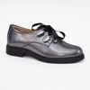 Imagine Pantofi damă piele naturală L 207 argintiu
